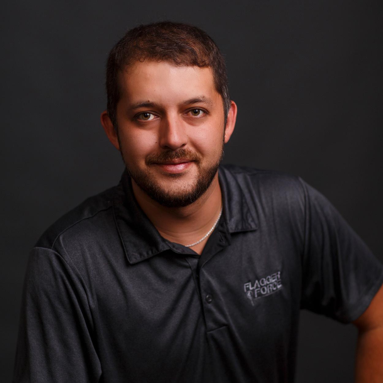 Employee Spotlight with Tyler Orazio