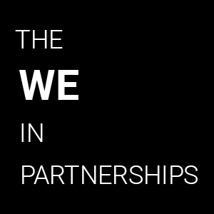 The WE in Partnerships