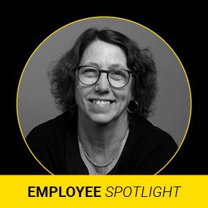 Employee Spotlight with Melissa Stark