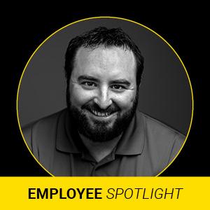 Employee Spotlight with Dan Jolly