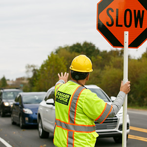 The Data Behind Work Zone Traffic Delays