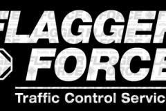 Flagger-Force-Logo-BW
